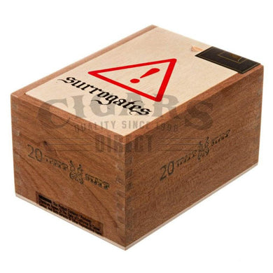 Tatuaje Surrogates Tramp Stamp Box Closed