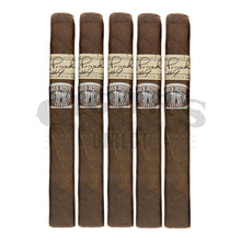 Load image into Gallery viewer, Drew Estate Liga Privada No.9 Box Pressed Toro Exclusive 5 Pack