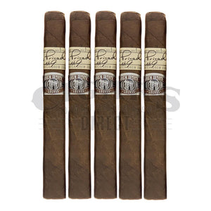 Drew Estate Liga Privada No.9 Box Pressed Toro Exclusive 5 Pack