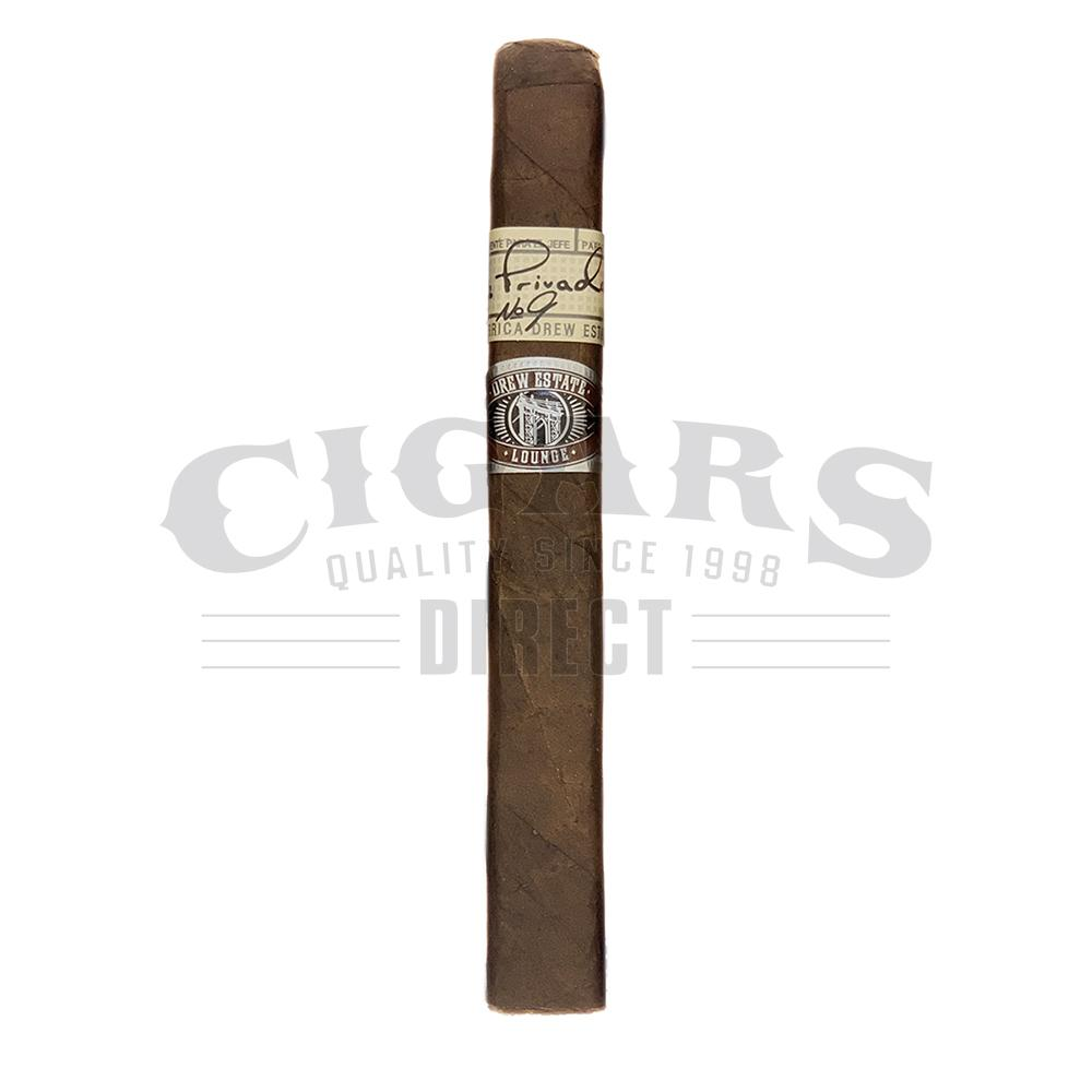 Drew Estate Liga Privada No.9 Box Pressed Toro Exclusive Single