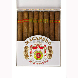Macanudo Cafe Miniatures Sampler