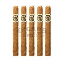 Load image into Gallery viewer, Macanudo Cafe Petit Corona 5 Pack