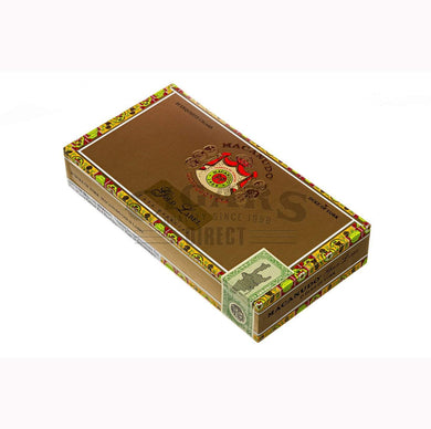 Macanudo Gold Label Duke Of York Box Closed