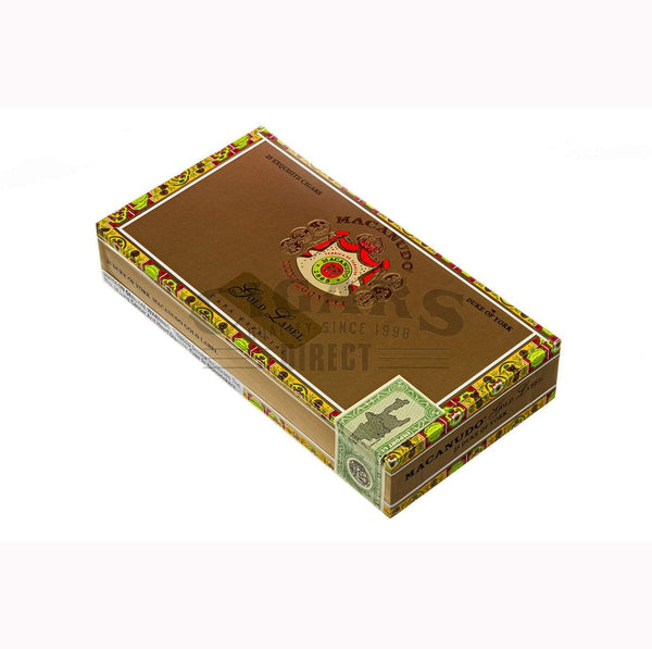 Load image into Gallery viewer, Macanudo Gold Label Duke Of York Box Closed