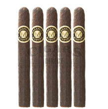 Load image into Gallery viewer, Macanudo Maduro Hampton Court 5 Pack