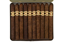 Load image into Gallery viewer, Macanudo Robust Ascots Box Open