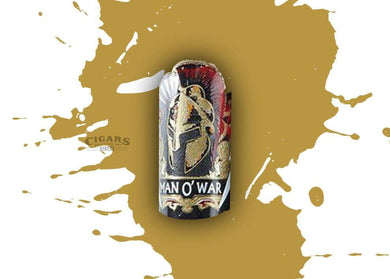 Man O War Original Limited Toro Grande Band