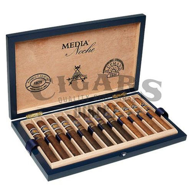 Media Noche 12ct Sampler