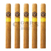 Load image into Gallery viewer, Montecristo Classic Churchill 5 Pack