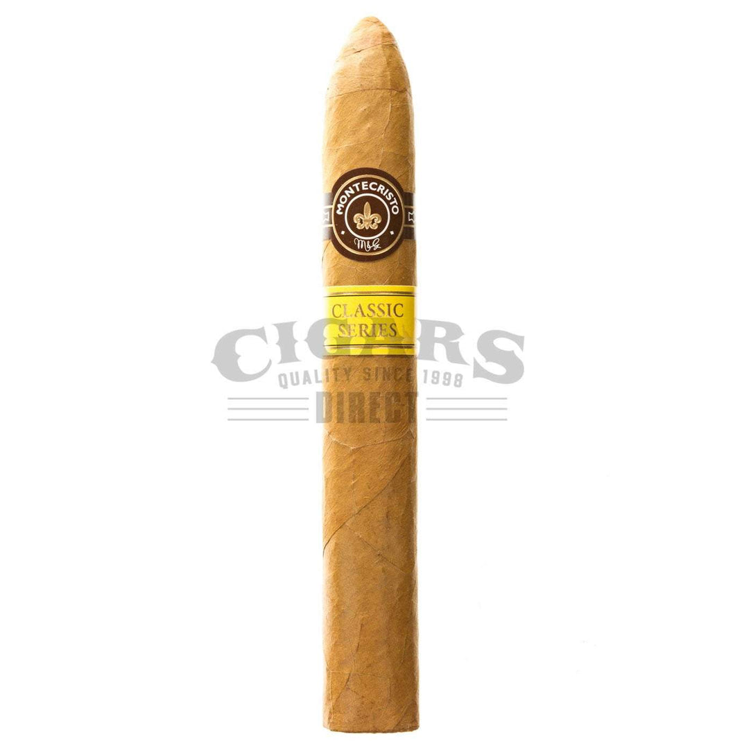 Montecristo Classic No.2 Torpedo Single