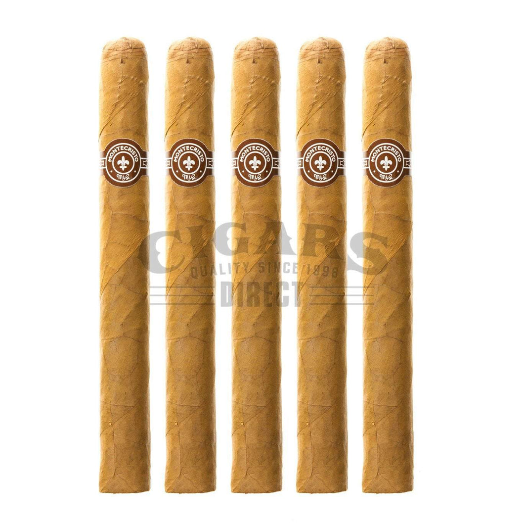 Montecristo Original Churchill 5 Pack