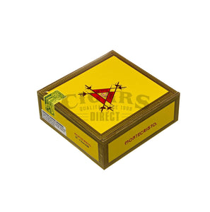 Montecristo Original Churchill Box Closed
