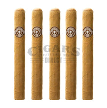 Load image into Gallery viewer, Montecristo Original Double Corona 5 Pack