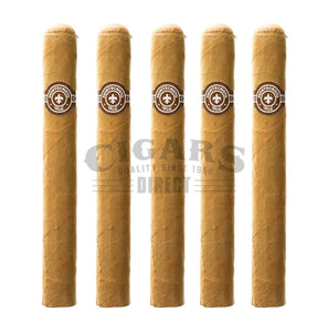 Montecristo Original Double Corona 5 Pack