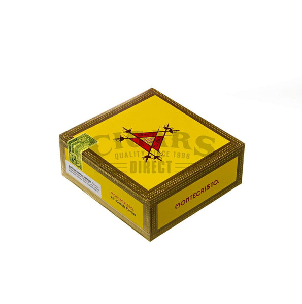 Load image into Gallery viewer, Montecristo Original Double Corona Box Closed