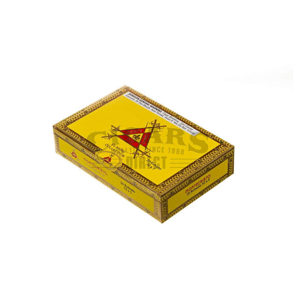 Load image into Gallery viewer, Montecristo Original Robusto Box Closed