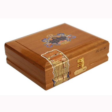 My Father Cigars Don Pepin Garcia 15 Anniversary Box Closed