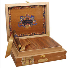 Load image into Gallery viewer, My Father Cigars Don Pepin Garcia 15 Anniversary Open Box