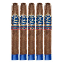 Load image into Gallery viewer, My Father Cigars Don Pepin Garcia Blue Generosos Toro 5 Pack