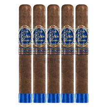 Load image into Gallery viewer, My Father Don Pepin Garcia Blue Toro Gordo 5 Pack