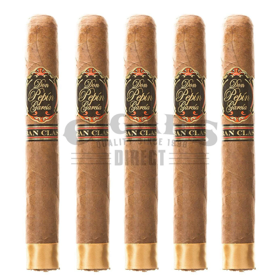 My Father Cigars Don Pepin Garcia Cuban Classic 1950 Toro 5 Pack