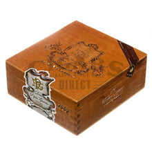 Load image into Gallery viewer, My Father Cigars Don Pepin Garcia Cuban Classic 1950 Toro Box Closed
