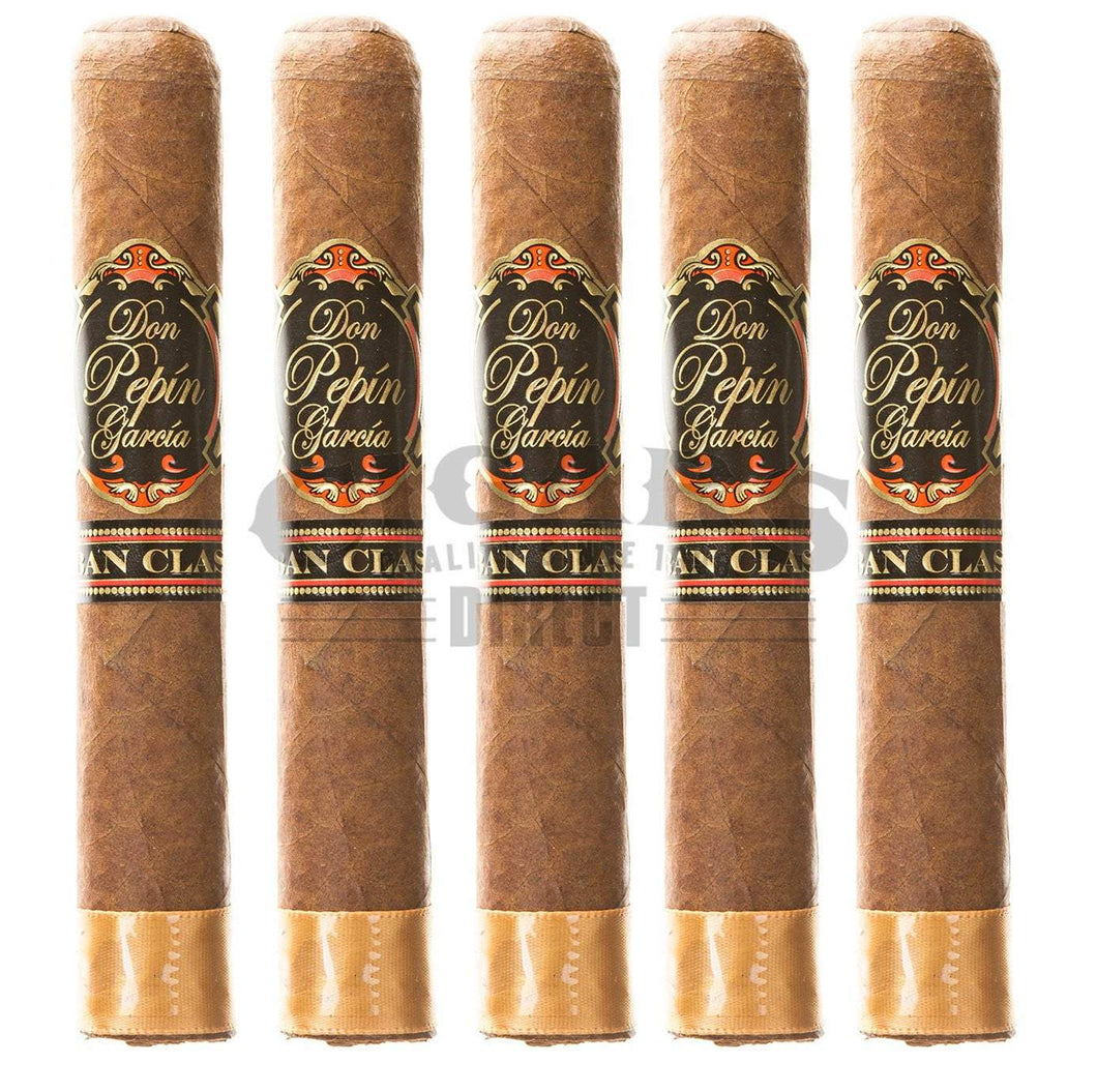 My Father Cigars Don Pepin Garcia Cuban Classic 1979 Robusto 5 Pack