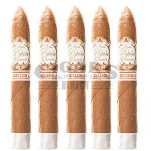My Father Cigars Don Pepin Garcia Series Jj Belicoso 5 Pack