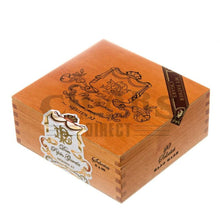 Load image into Gallery viewer, My Father Cigars Don Pepin Garcia Series Jj Selectos Robusto Box Closed