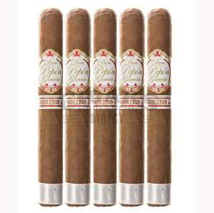 My Father Cigars Don Pepin Garcia Series Jj Sublime Toro 5 Pack