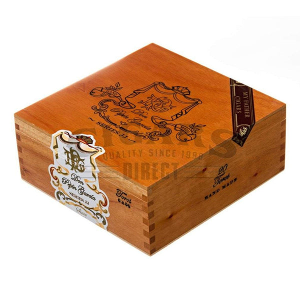 Load image into Gallery viewer, My Father Cigars Don Pepin Garcia Series Jj Sublime Toro Box Closed