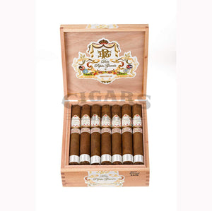 My Father Cigars Don Pepin Garcia Series Jj Sublime Toro Box Open