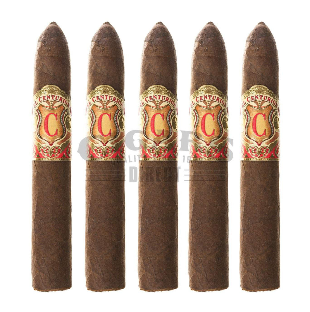 My Father Cigars El Centurion Belicoso 5 Pack