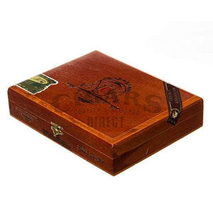 My Father Cigars El Centurion Robusto Box Closed