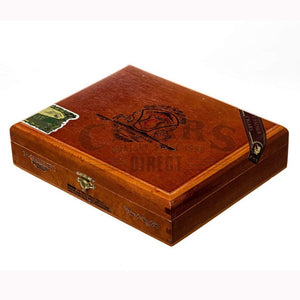 My Father Cigars El Centurion Toro Box Closed