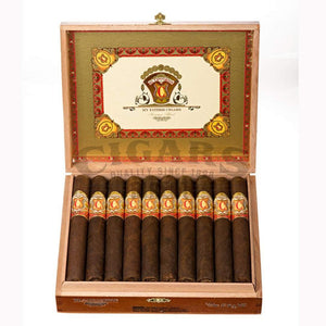 My Father Cigars El Centurion Toro Box Open