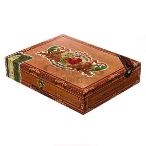 My Father Cigars Flor De Las Antillas Toro Box Closed