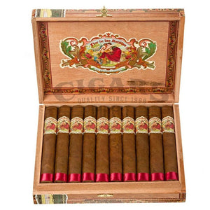 My Father Cigars Flor de las Antillas Toro Grande Opened Box