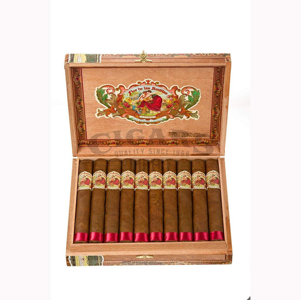 Load image into Gallery viewer, My Father Cigars Flor de las Antillas Toro Grande Opened Box