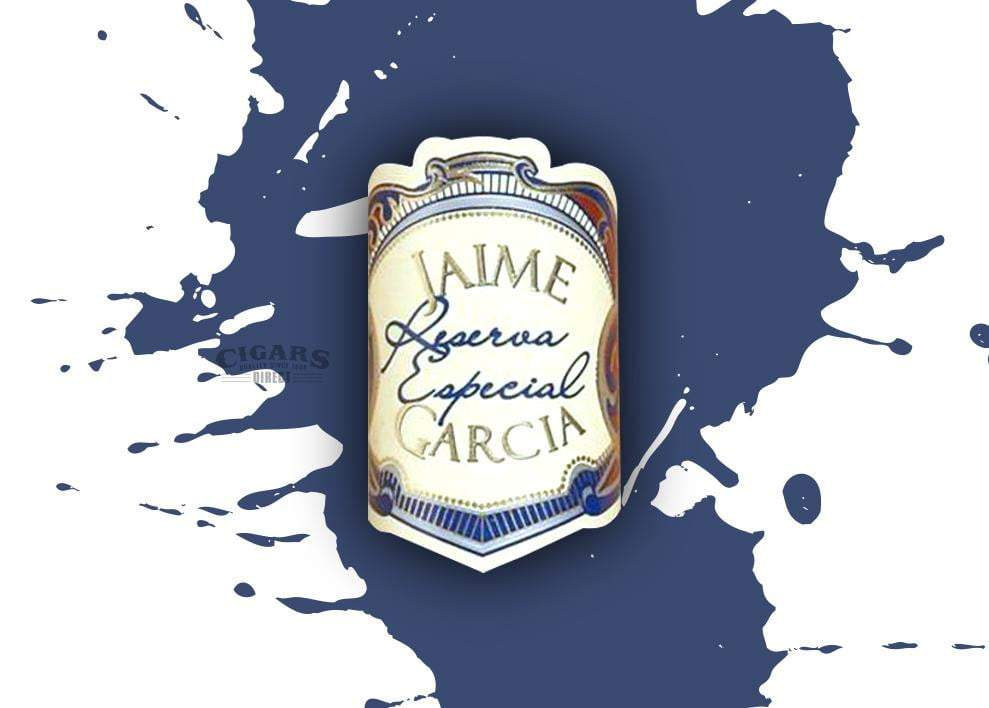 My Father Cigars Jaime Garcia Reserva Especial Petit Robusto Band