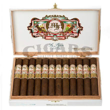 Load image into Gallery viewer, My Father Cigars Le Bijou 1922 Churchill Opened Box