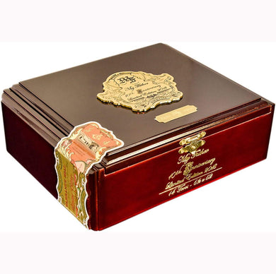 My Father Cigars Limited Edition 10Th Anny Box Closed