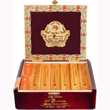 Load image into Gallery viewer, My Father Cigars Limited Edition 10Th Anny Box Open