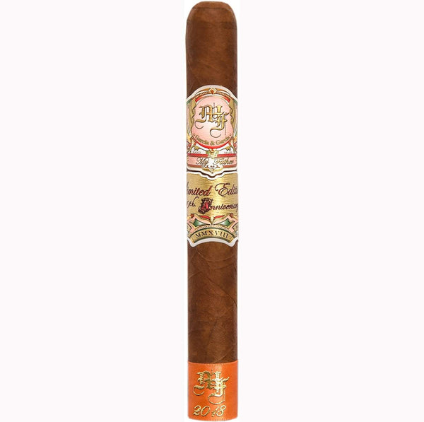 Load image into Gallery viewer, My Father Cigars Limited Edition 10Th Anny Single