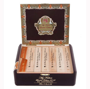 My Father Cigars Limited Edition 2015 Open Box