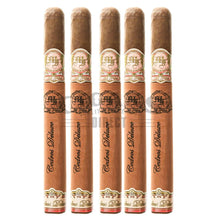 Load image into Gallery viewer, My Father Cigars My Father Cedro Deluxe Eminentes 5 Pack