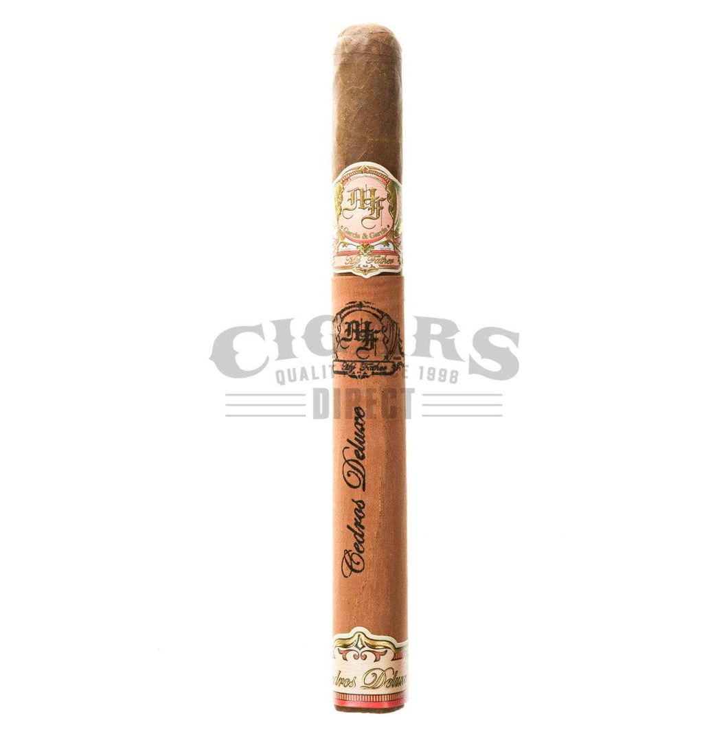 My Father Cigars My Father Cedro Deluxe Eminentes Single