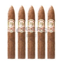 Load image into Gallery viewer, My Father Cigars My Father No.2 Belicoso 5 Pack
