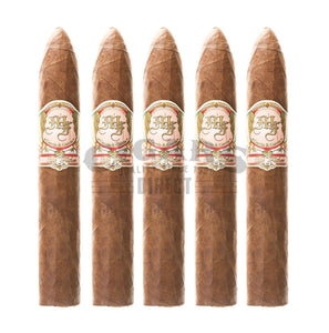 My Father Cigars My Father No.2 Belicoso 5 Pack