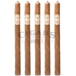 My Father Cigars My Father No.4 Lancero 5 Pack